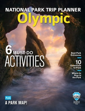 Olympic Trip Planner